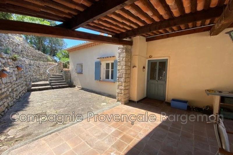 Photo n°11 - Vente maison Claviers 83830 - 318 000 €