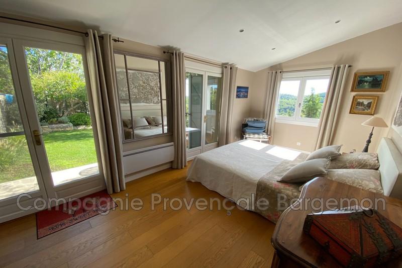 Photo n°10 - Vente maison Claviers 83830 - 450 000 €