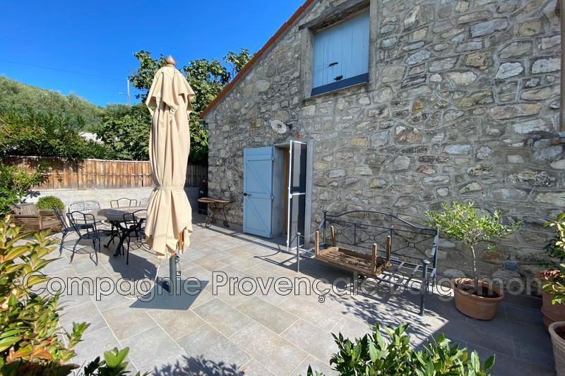 Photo n°12 - Vente maison Claviers 83830 - 450 000 €