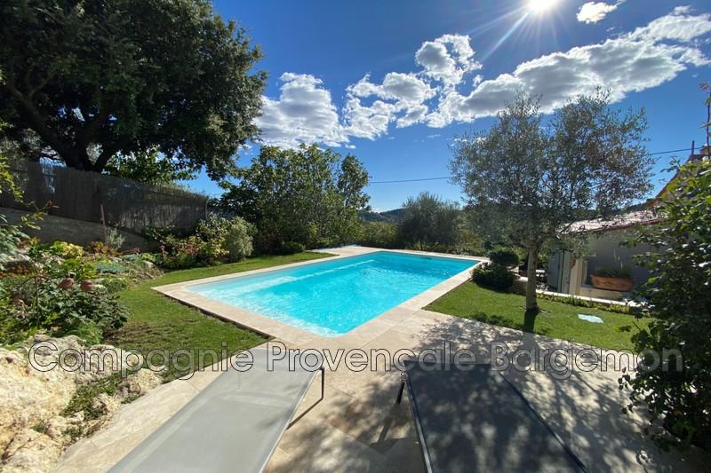 Photo n°2 - Vente maison Claviers 83830 - 450 000 €