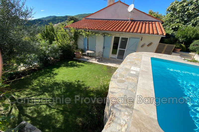 Photo n°13 - Vente maison Claviers 83830 - 450 000 €