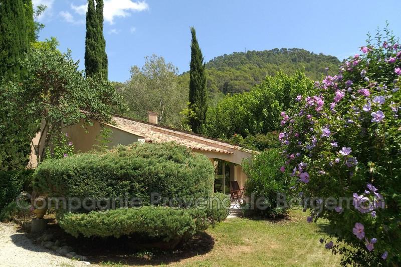 Photo n°9 - Vente maison Bargemon 83830 - 749 000 €