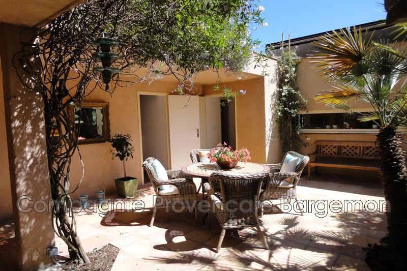 Photo n°3 - Vente maison Bargemon 83830 - 749 000 €