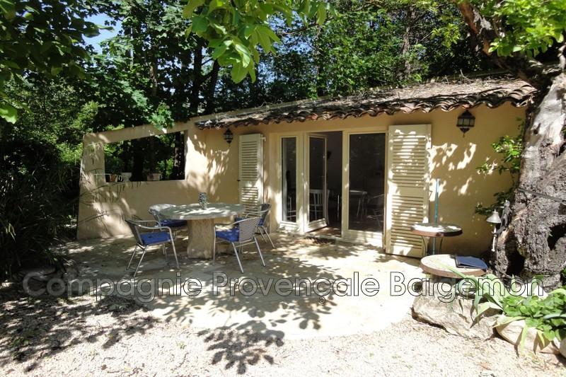 Photo n°13 - Vente maison Bargemon 83830 - 749 000 €