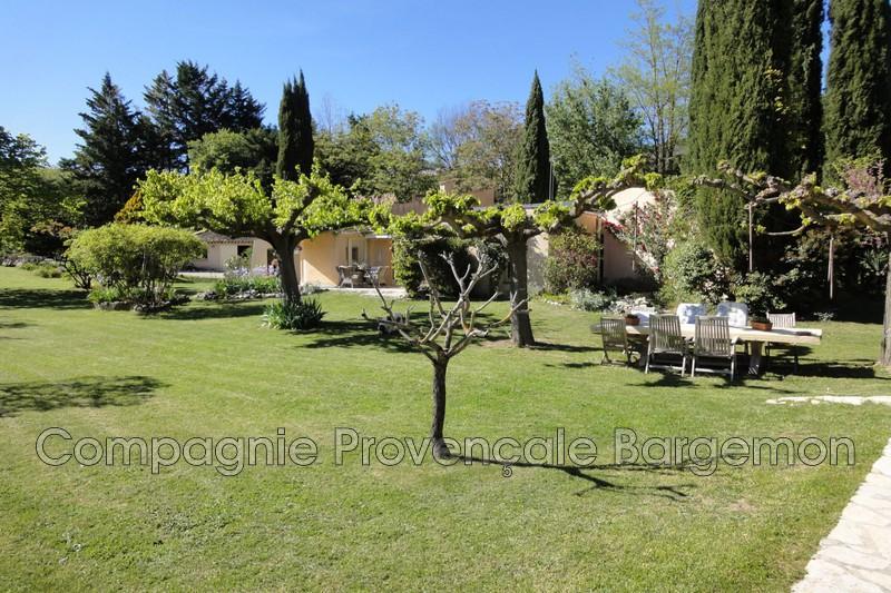 Photo n°2 - Vente maison Bargemon 83830 - 749 000 €
