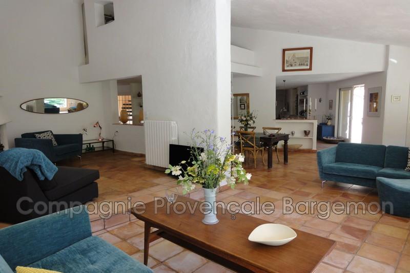 Photo n°4 - Vente maison Bargemon 83830 - 749 000 €