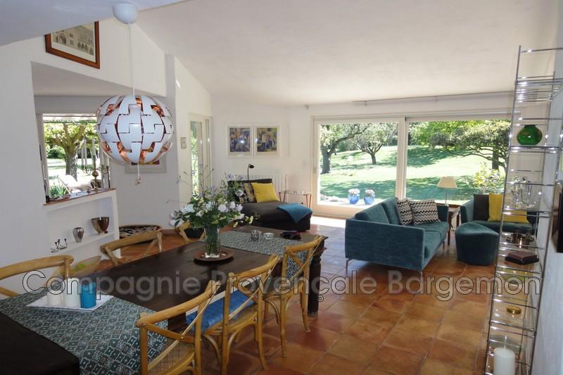 Photo n°5 - Vente maison Bargemon 83830 - 749 000 €