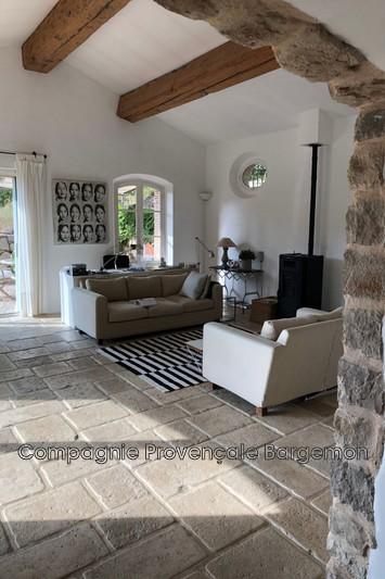 Photo n°8 - Vente Maison bastide Claviers 83830 - 950 000 €