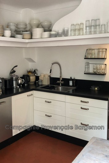 Photo n°10 - Vente Maison bastide Claviers 83830 - 950 000 €