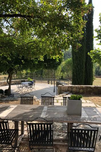 Photo n°12 - Vente Maison bastide Claviers 83830 - 950 000 €