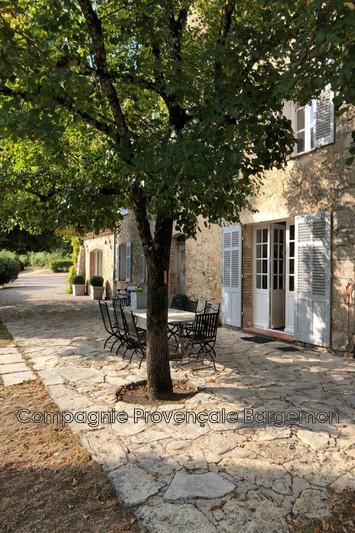 Photo n°20 - Vente Maison bastide Claviers 83830 - 950 000 €