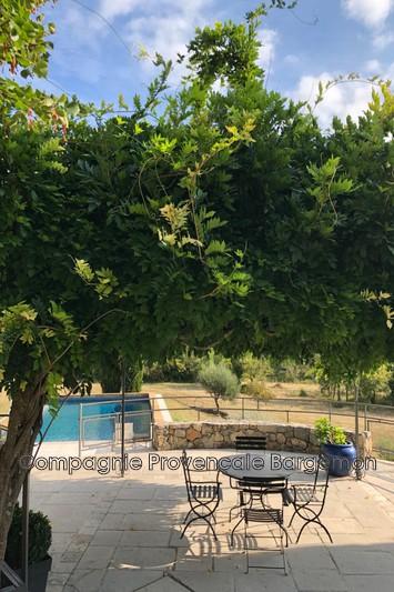Photo n°13 - Vente Maison bastide Claviers 83830 - 950 000 €