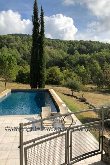 Photo n°7 - Vente Maison bastide Claviers 83830 - 950 000 €