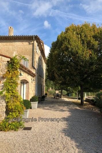 Photo n°5 - Vente Maison bastide Claviers 83830 - 950 000 €