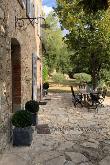 Photo n°19 - Vente Maison bastide Claviers 83830 - 950 000 €