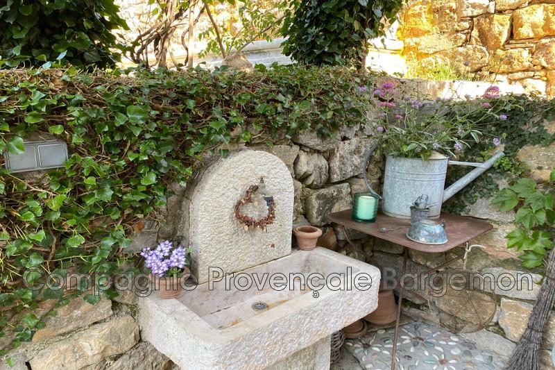 Photo n°11 - Vente maison en pierre Callian 83440 - 1 650 000 €