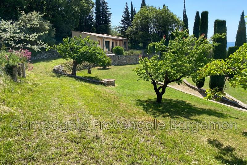 Photo n°19 - Vente maison en pierre Callian 83440 - 1 650 000 €