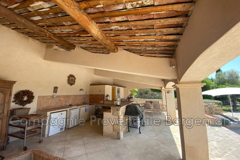 Photo n°18 - Vente maison en pierre Callian 83440 - 1 650 000 €