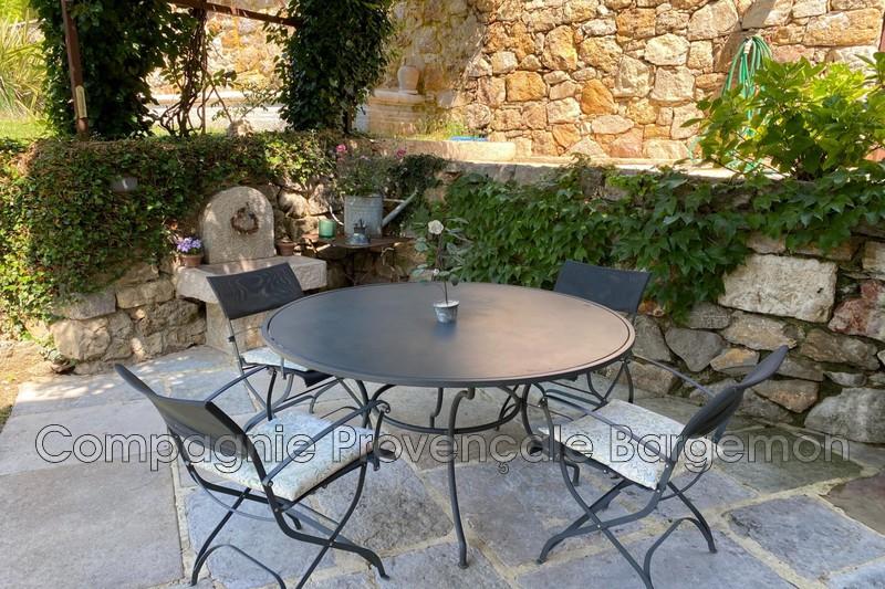Photo n°20 - Vente maison en pierre Callian 83440 - 1 650 000 €