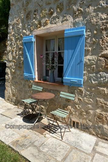 Photo n°21 - Vente maison en pierre Callian 83440 - 1 650 000 €