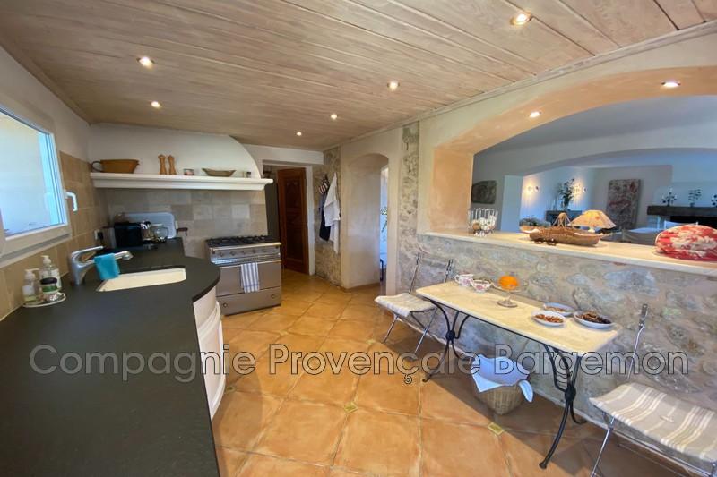 Photo n°6 - Vente maison en pierre Callian 83440 - 1 650 000 €