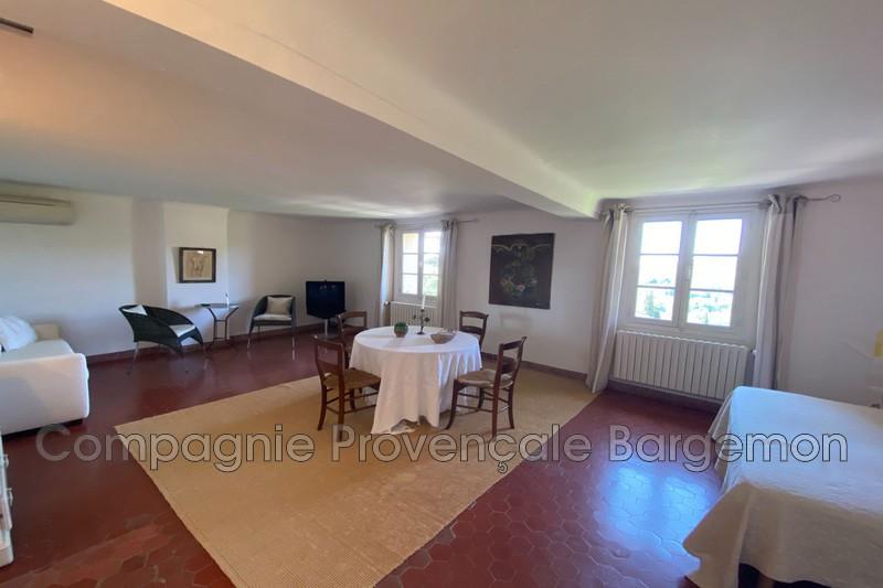 Photo n°24 - Vente maison en pierre Callian 83440 - 1 650 000 €