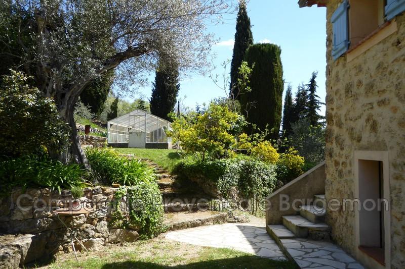 Photo n°5 - Vente maison en pierre Callian 83440 - 1 650 000 €