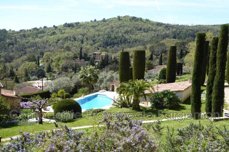 Photo n°3 - Vente maison en pierre Callian 83440 - 1 650 000 €