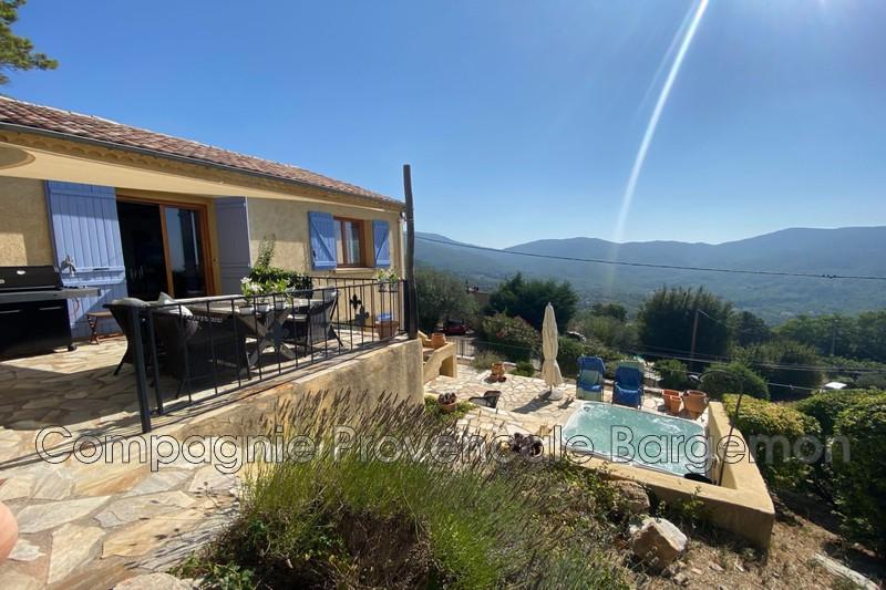 House - Bargemon (83)   - 398 000 €