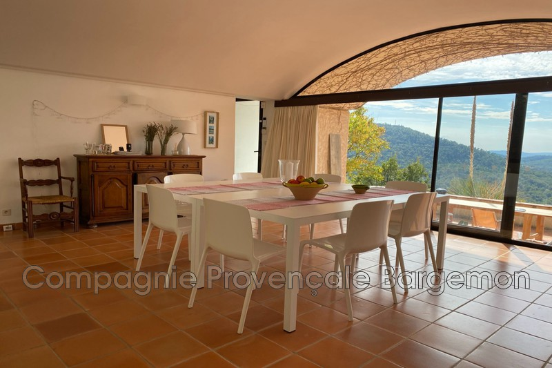 Photo n°3 - Vente maison Bargemon 83830 - 770 000 €