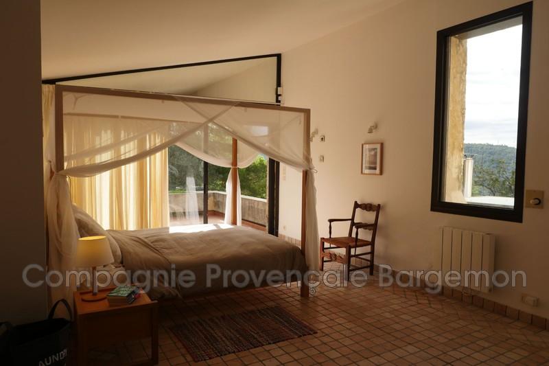 Photo n°7 - Vente maison Bargemon 83830 - 770 000 €