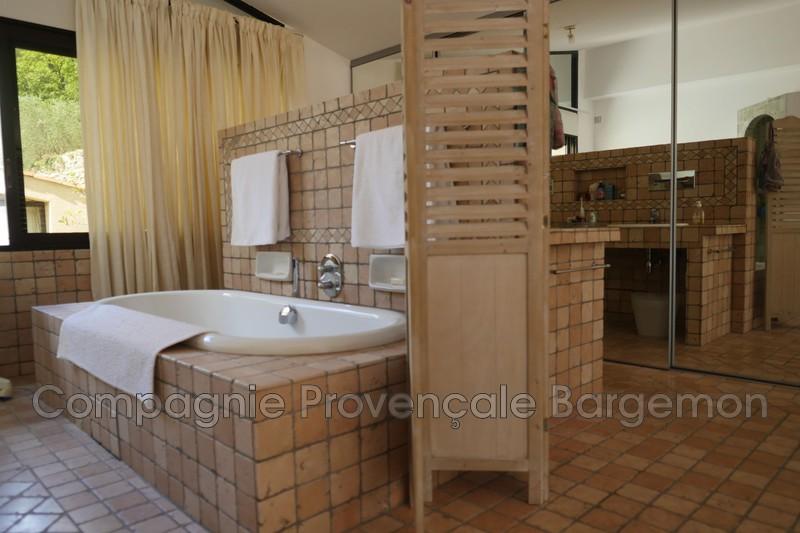 Photo n°13 - Vente maison Bargemon 83830 - 770 000 €