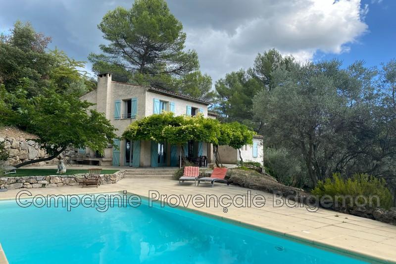 House - Callas (83)   - 485 000 €