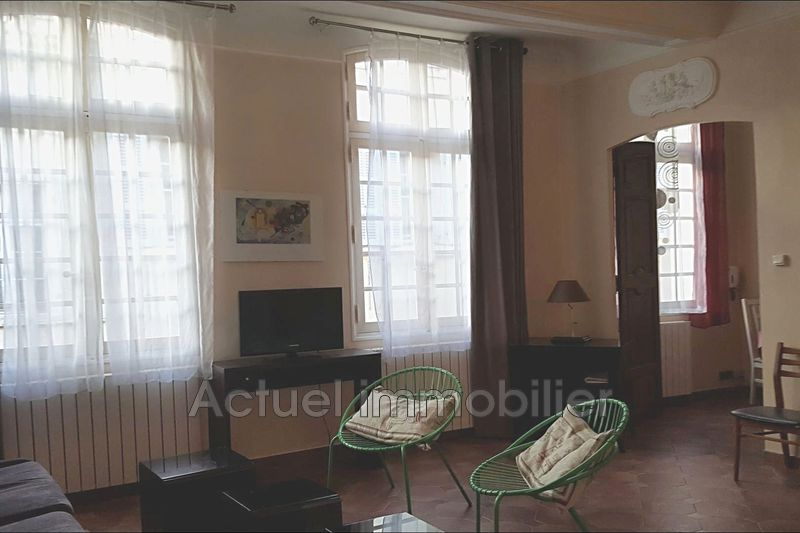 Location appartement Aix-en-Provence  Apartment Aix-en-Provence Centre-ville,  Rentals apartment  2 rooms   47 m²