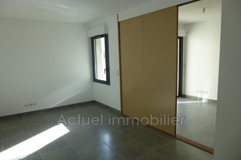 Location appartement Aix-en-Provence chambre