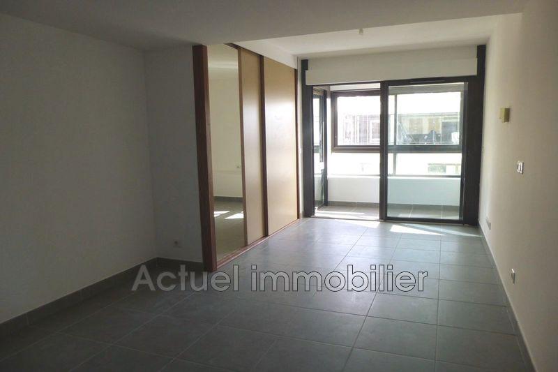 Location appartement Aix-en-Provence  Apartment Aix-en-Provence Centre-ville,  Rentals apartment  2 rooms   39m²