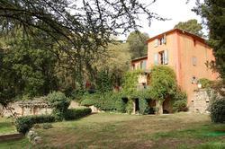 Location bastide Aix-en-Provence Image
