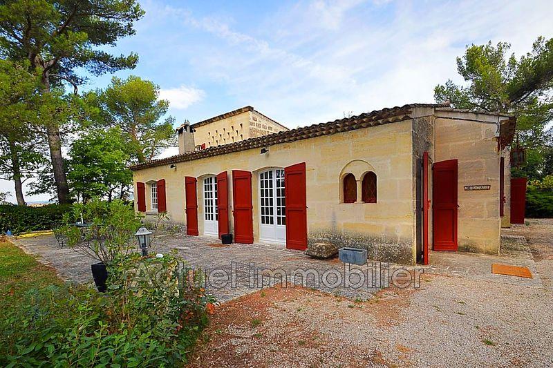 Location maison Aix-en-Provence  Maison Aix-en-Provence Agglomération,  Location maison  4 chambres   246m²