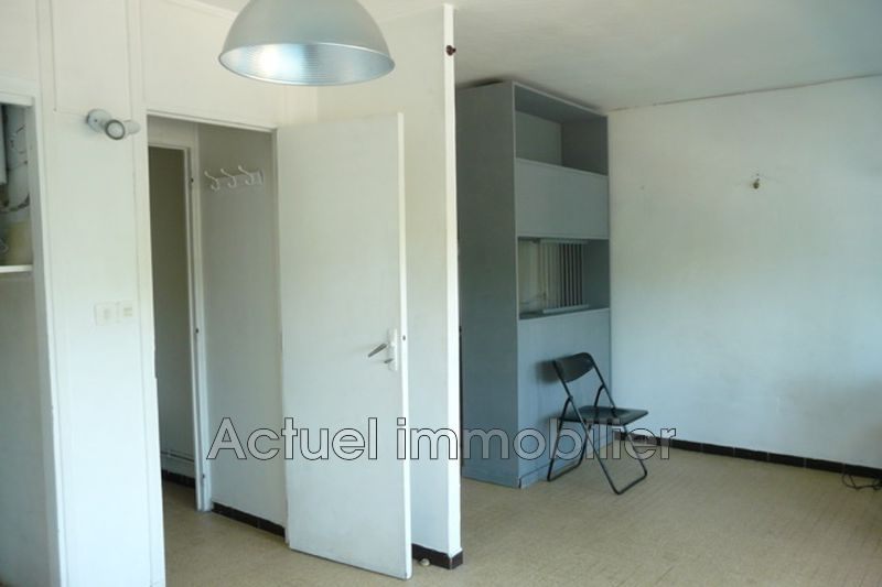 Location appartement Aix-en-Provence  Apartment Aix-en-Provence Centre-ville,  Rentals apartment  1 room   22 m²