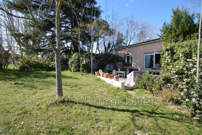Photo n°2 - Location maison Aix-en-Provence 13290 - 2 500 €