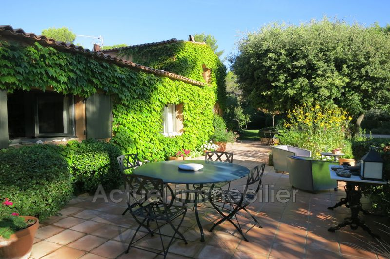 Photo n°1 - Location maison Aix-en-Provence 13100 - 3 300 €
