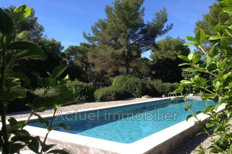 Photo n°2 - Location maison Aix-en-Provence 13100 - 3 300 €