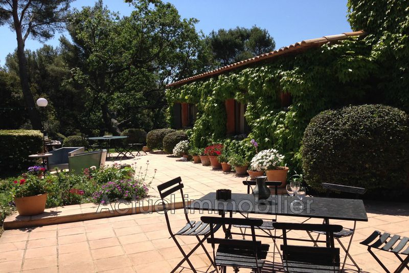 Photo n°3 - Location maison Aix-en-Provence 13100 - 3 300 €