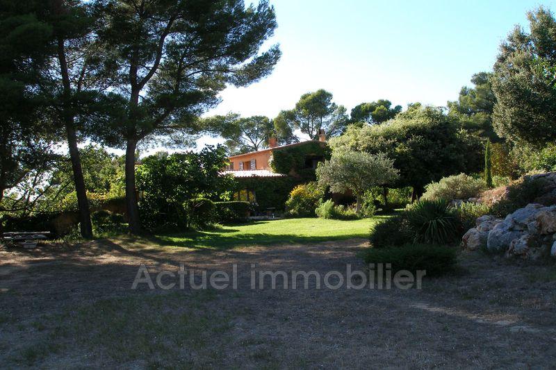 Photo n°4 - Location maison Aix-en-Provence 13100 - 3 300 €
