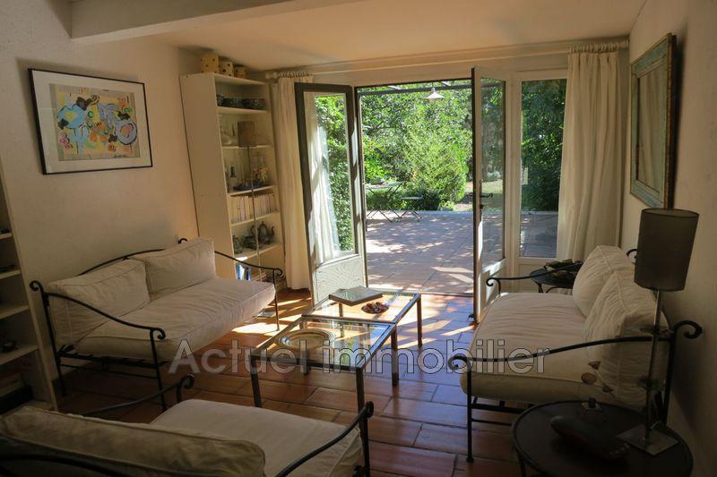 Photo n°5 - Location maison Aix-en-Provence 13100 - 3 300 €