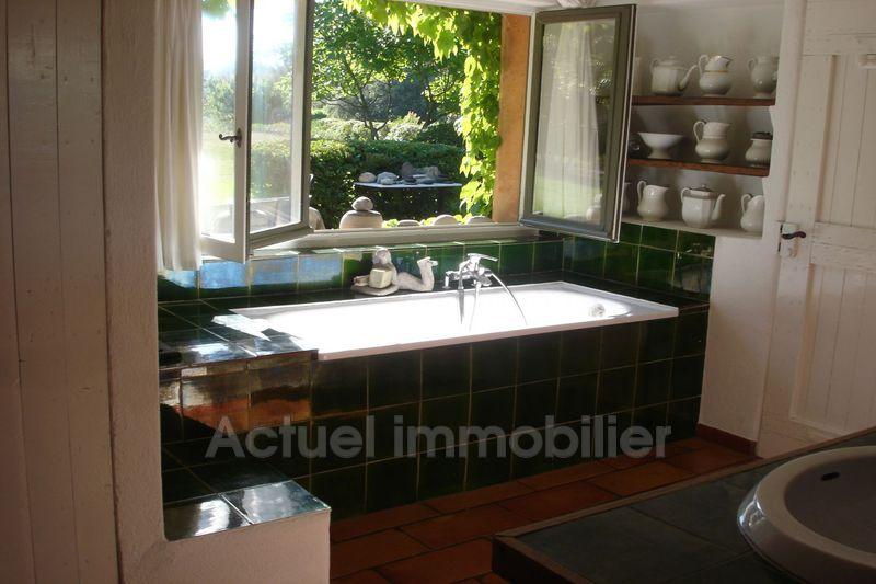 Photo n°12 - Location maison Aix-en-Provence 13100 - 3 300 €
