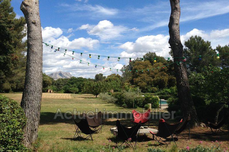 Photo n°15 - Location maison Aix-en-Provence 13100 - 3 300 €