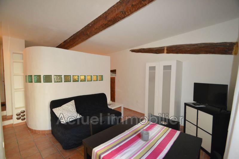 Location appartement Aix-en-Provence  Appartement Aix-en-Provence Centre-ville,  Location appartement  1 pièce   26m²