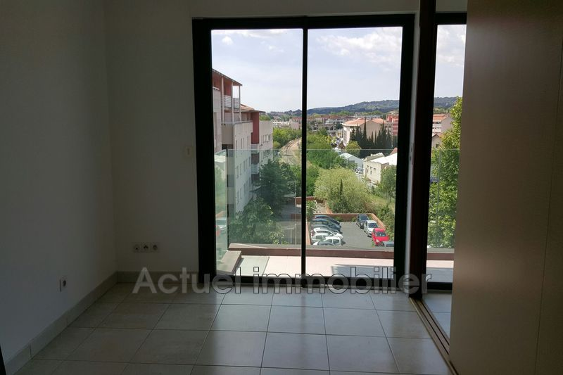 Location appartement Aix-en-Provence  Apartment Aix-en-Provence Centre-ville,  Rentals apartment  2 rooms   34 m²