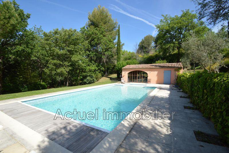 Photo n°4 - Location maison Aix-en-Provence 13090 - 4 000 €